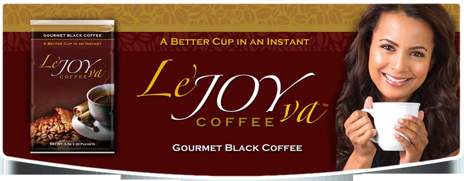 LeJOYva Coffee